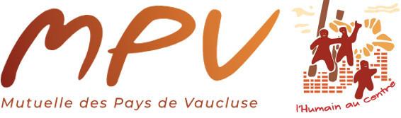 Mutuelle des Pays de Vaucluse Logo